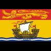 Logo for Gouvernement du Nouveau-Brunswick