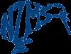 Logo for NZMS