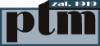 Logo for PTM