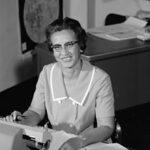 Katherine Johnson At NASA In 1966 4.jpg