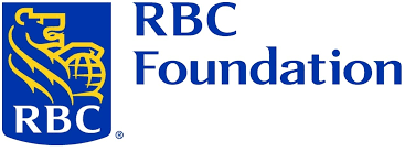Logo for RBC Foundation